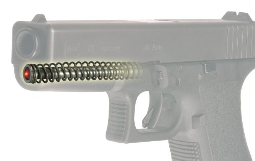 Guide Rod Laser (Red) For use on Glock 20/21/20SF/21SF (Gen 1-3)