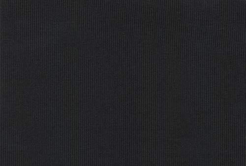 Headliner Doctor DIY Headliner Repair Fabric Compatible with Ford Ranger-Ebony-60 x60