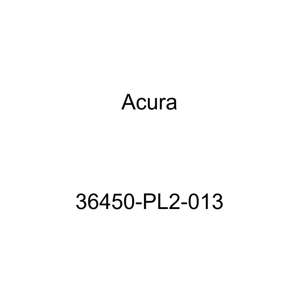 Acura 36450-PL2-013 Fuel Injection Idle Air Control Valve