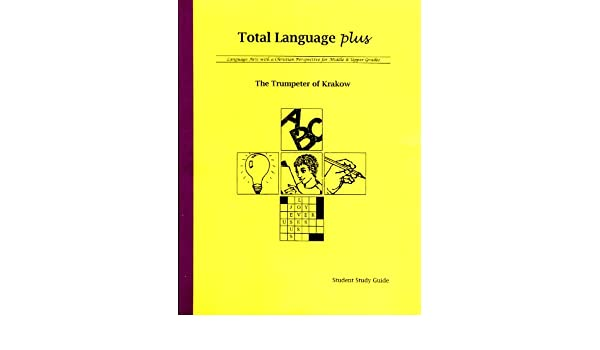 The trumpeter of krakow study guide – learning plus ph.