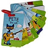 Pete the Cat - Flashcards for Toddlers
