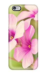 1065736K58334969 Durable Defender Case For Iphone 6 Plus Tpu Cover(purple Verbena)
