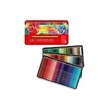 Caran D'ache - Supracolor Watercolor Pencils - Set of 120 by Caran d'Ache