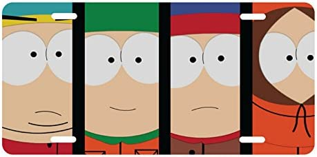 Cartman X Kenny