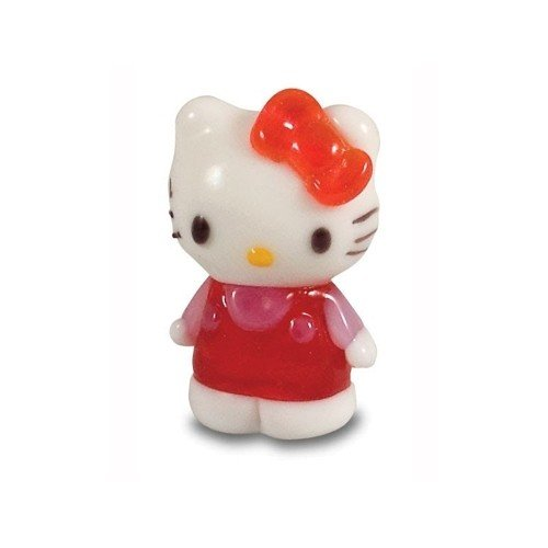 (Glasswork Hello Kitty Tynies 139 Glass)