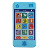 bulges New Kids Children Game English Multi Language Mobile Phone Toys Early Education Electronic Systems