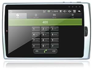 Tablet de 7 pulgadas con función teléfono móvil