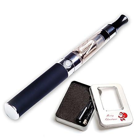 Cigarrillo Electrónico e-cig eGo-CE4 y un cargador USB; 650 ...
