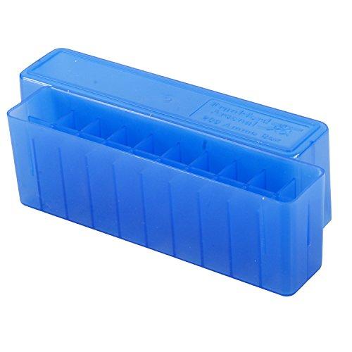 Frankford Arsenal 209 - 243-308 Caliber 20 ct. Ammo Box for Convenient Storage ()