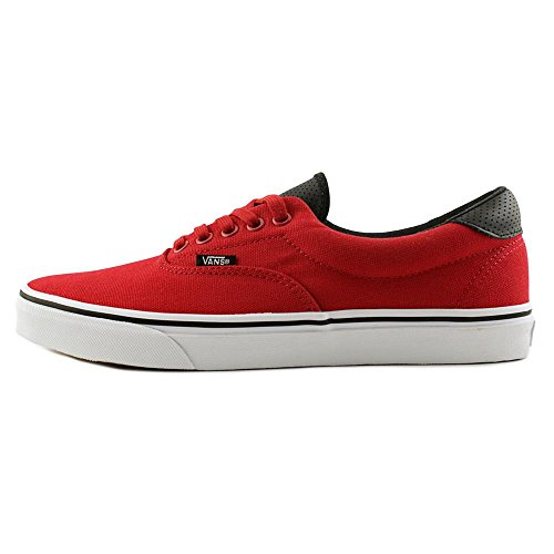 Vans Unisex Era 59 Skate Shoes Racing Red/Black free shipping pick a best new arrival 761Vv6sv
