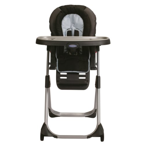 Graco DuoDiner LX Baby High Chair, Metropolis by Graco (Image #2)