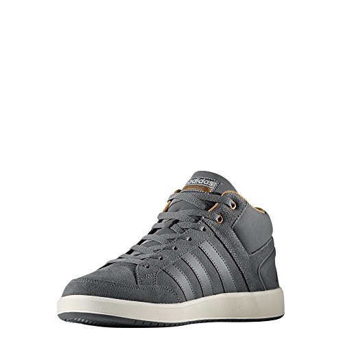 adidas all court mid