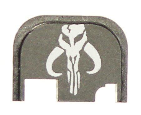 glock slide cover molon labe - 5