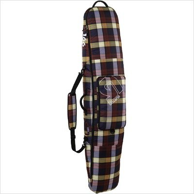 - Burton Gig Bag Astro Buffade Plaid 146