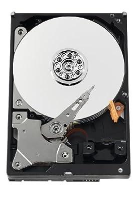 Western Digital 1 TB AV-GP SATA Intellipower 8 MB Cache Bulk/OEM AV Hard Drive WD10EVVS