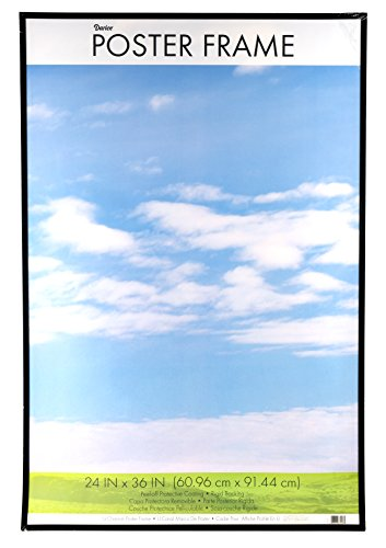 Darice Poster Plexiglass Window Border