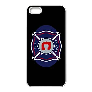 DASHUJUA Sport Picture Hight Quality Protective Case for Iphone 5s