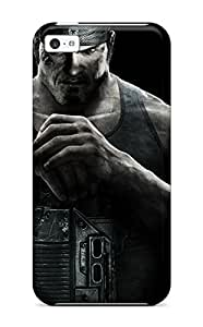 linJUN FENGGears Of War 3 Case Compatible With iphone 6 4.7 inch/ Hot Protection Case