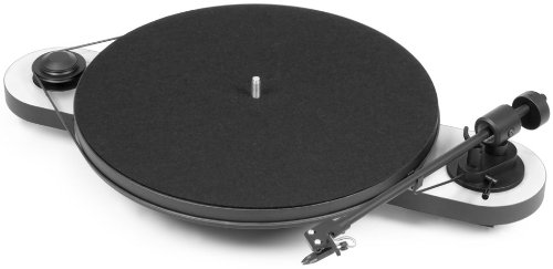 Pro-Ject-13203-Elemental-USB-Giradischi-BiancoNero
