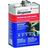 Gallon Strypeeze Paint Remover 01103 [Set of 4]