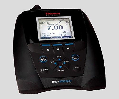 ThermoFisherScientific1-8199-22pHメーター(STAR)卓上型2115 B07BD2RBNZ
