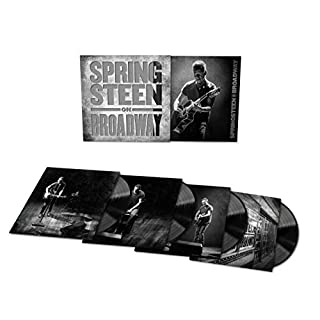 Springsteen on Broadway [4 LP]