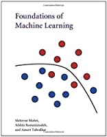 Foundations of Machine Learning Front Cover