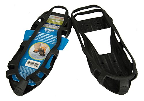 STABILicers Walk Traction Ice Cleat and Tread for Snow & Ice, 1 - For Need What You Camping