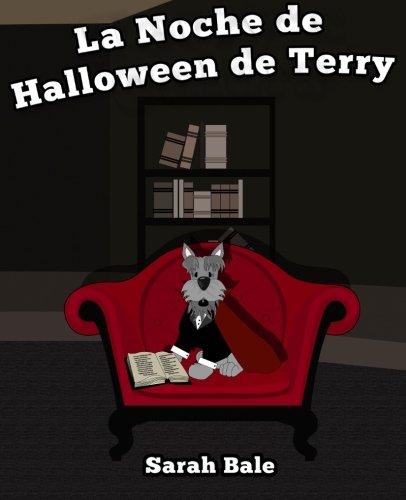 La Noche de Halloween de Terry (Spanish Edition) -