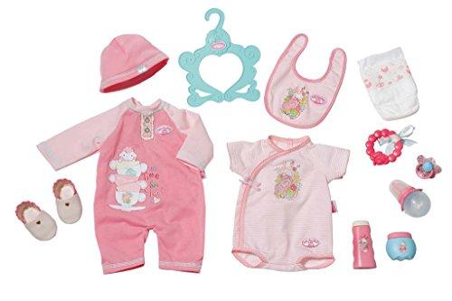 Zapf Creation 794180 - Babypuppen und Zubehör - Baby Annabell - Special Care Set