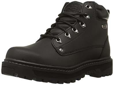 Amazon.com   Skechers Men's Pilot Utility Boot   Boots