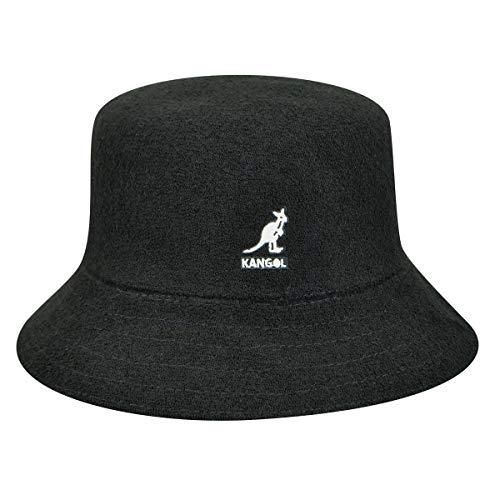 Kangol Unisex Bermuda Bucket Fischerhut