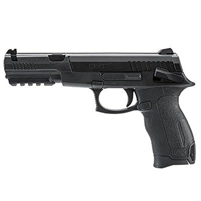 Umarex DX17 .177 Caliber Steel BB Airgun