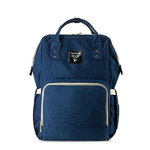 Sunveno Backpack Multifunction Changing Handbag product image