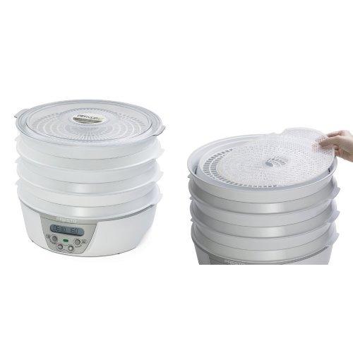 Presto Dehydro Electric Dehydrator Nonstick product image