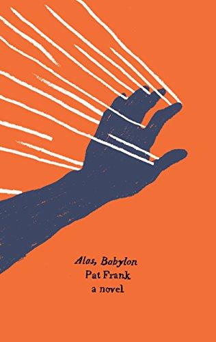 book cover of Alas, Babylon