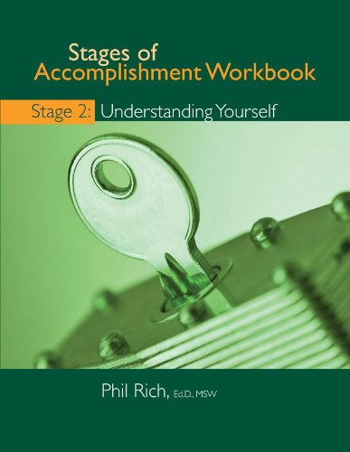 Which are the best stages of accomplishment workbook available in 2020?