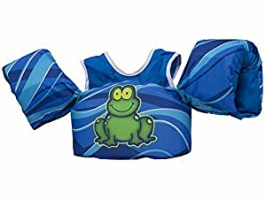 Body Glove Aquatic Frog Swim Life Jacket