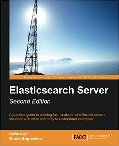 Kuc R., Rogozinski M. - ElasticSearch Server Second Edition [2014, PDF, ENG]