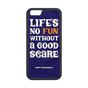 the Case Shop- The Nightmare Before Christmas TPU Rubber Hard Back Case Silicone Cover Skin for iPhone 6 4.7 Inch Case , i6xq-879