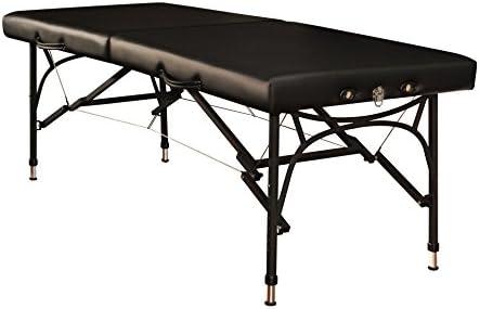 MT Massage 28 Violet-Sport Massage Table Package 2 Color Options