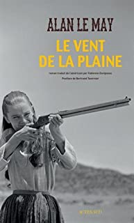 Le vent de la plaine, Le May, Alan