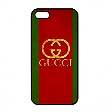 hot sale online fef8e ae447 Gucci Case Protective Case for iPhone 5/5S/SE,Guccio Gucci Logo ...