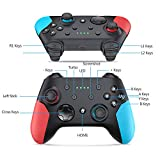 Wireless Switch Pro Controller for