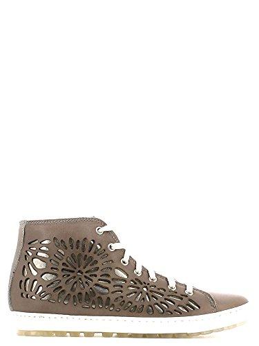 KEYS 4965 Sneakers Femmes Taupe 2SQrJvqq