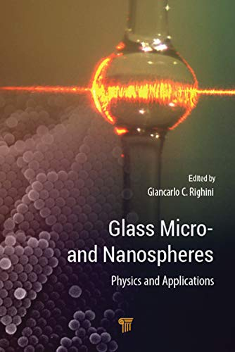 Glass Micro- and Nanospheres: Physics and ()