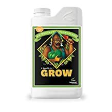 NEW Advanced Nutrients Grow pH Perfect 1L