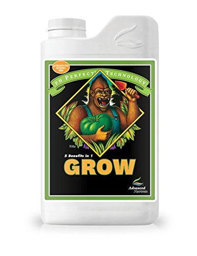 Advanced Nutrients Grow Perfect Fertilizer