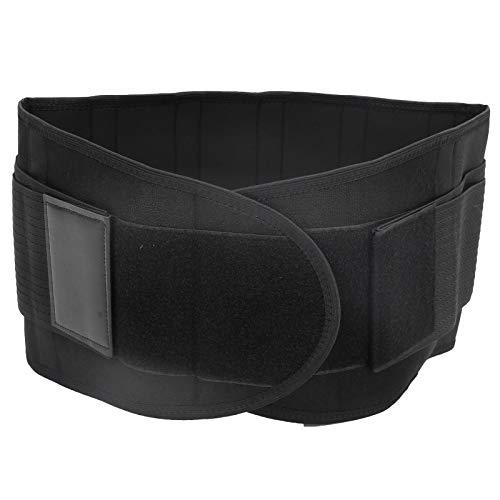 ROSEBEAR Fitness Taille Riem Taille Protector Terug Brace Ondersteuning Riem Sterke Elasticiteit Dubbellaags Vaste Back…