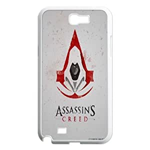 Assassin's Creed:brotherhood/Revelations series protective cases For Samsung Galaxy Note 2 Case HQV479676549